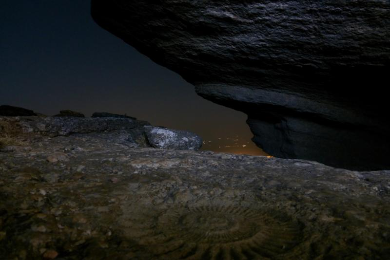 The Torcal de Antequera contains secrets and mysteries that can only be discovered by sharpening our senses.